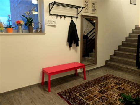 Sitzbank Flur Rot by Sitzb 228 Nke Sch 246 Ne Ideen F 252 R Die Wohnung