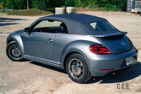 blue volkswagen beetle review 2016 volkswagen beetle denim convertible