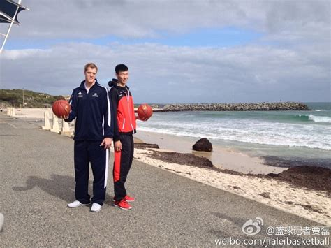 Yao Ming Mania View Topic The New China National Team