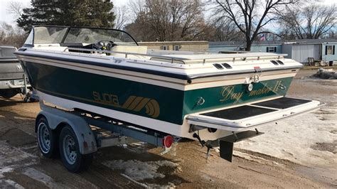 Nada Supra Boats by Supra Pirata 1997 For Sale For 1 Boats From Usa