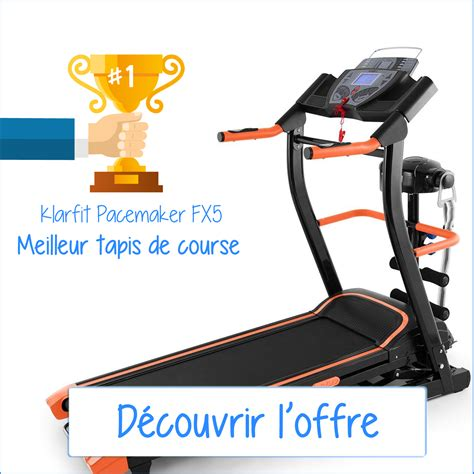 test tapis de course test du tapis de course proform sport 7 0