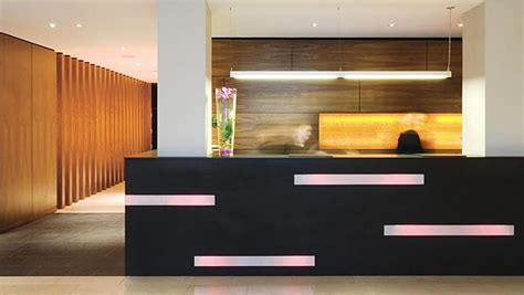 hotel reception interior design efficient enterprise