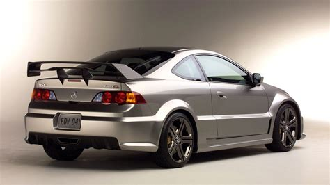 acura rsx sema concept wallpapers hd images