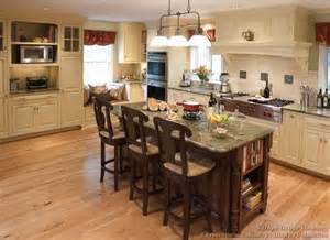 kitchen ideas center pictures of kitchens traditional two tone kitchen cabinets page 5