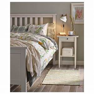 Ikea Hemnes King Bed Frame Instructions