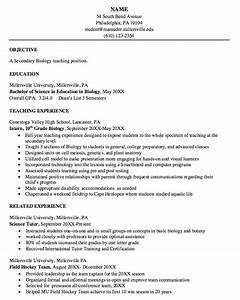 Download biology resume ajrhinestonejewelrycom for Biology resume template
