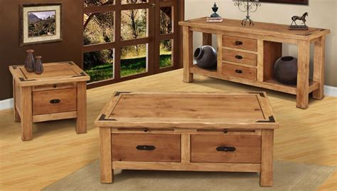 rustic storage diy coffee tables coffee table ideas