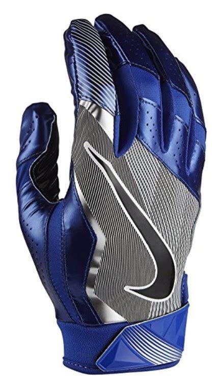 gloves football nike vapor jet lightspeed youth adult mens lineman freak max sports