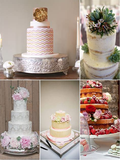 gluten  wedding cake guide  wedding secret