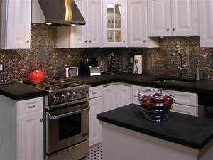 Building A Customized Kitchen Island