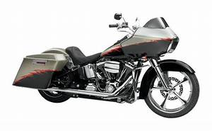 Cycle Visions Road Glide Fairing Mount Kit For Harley