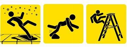 Trips Falls Slips Housekeeping Workplace Tip Slip