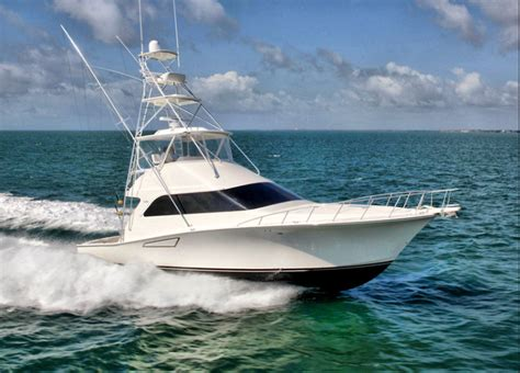 Cabo Boats by Research 2010 Cabo Yachts 52 Flybridge On Iboats