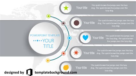 professional powerpoint templates   toufik