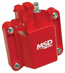 Msd Ignition 8226 Coils