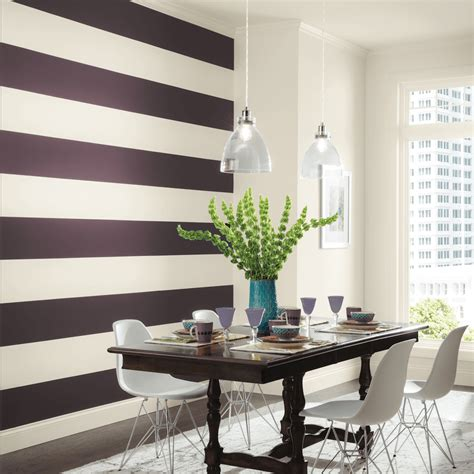 the best interior paint color for a small house