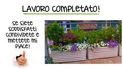 vasi da giardino fai da te arredamento giardino fai da te come costruire una