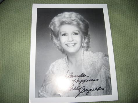 debbie reynolds grey s anatomy primetime autographs from the tv megasite