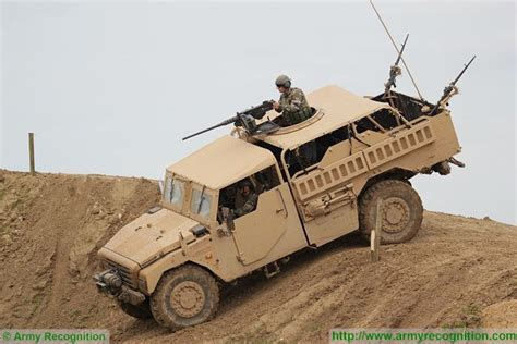 renault sherpa military sherpa light sf special forces 4x4 armored vehicle