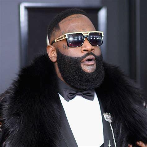 rappers   decade rick ross print  legend