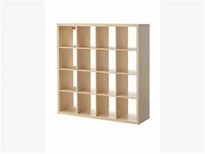 Ikea Kallax 4x4 : ikea kallax expedit birch 4x4 unit central saanich victoria ~ Frokenaadalensverden.com Haus und Dekorationen