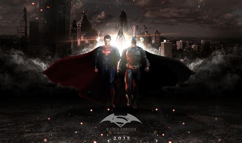 batman  superman movies poster wallpaper pic