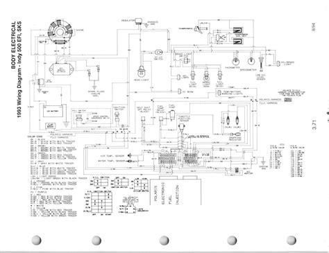 polaris wiring diagram needed