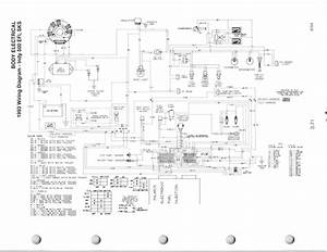 1992 Polaris Wiring Diagram