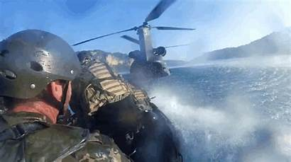 Forces Special Chinook Spanish Ops Helicopter Spec