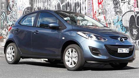 2013 Mazda Mazda2 Expert Reviews, Specs And Photos
