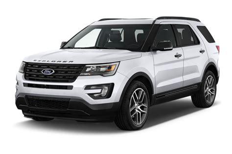 2017 Ford Explorer Sport by 2017 Ford Explorer Sport 4wd Reviews Msn Autos