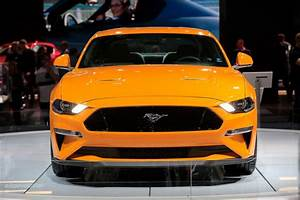 Ford Mustang Hybrid Said to Have About 400 HP and 400 LB-FT - autoevolution