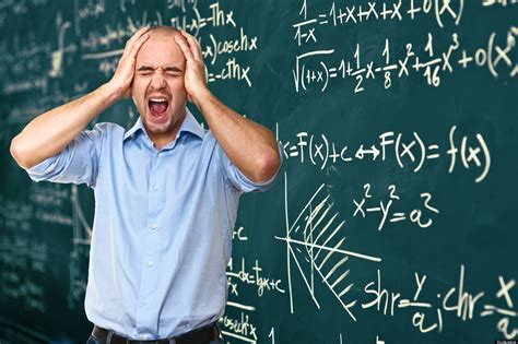 the 3 most confusing things your math teacher ever told
