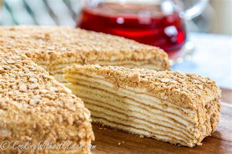 napoleon cake recipe gluten free napoleon cooking without gluten