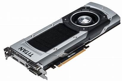 Nvidia Titan Graphics Cards Geforce Gtx Maxwell