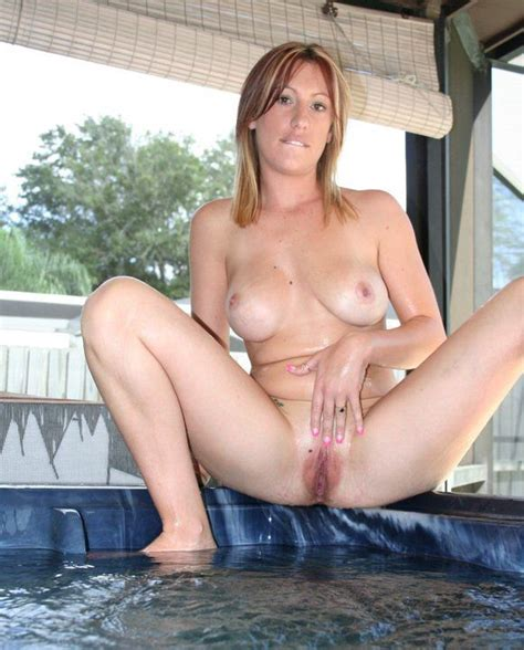 Fuck Mature Wife Hot Tub