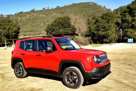 jeep renegade  sport autosca