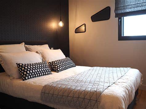 chambre en noir et blanc chambre ado noir et blanc garcon solutions pour la