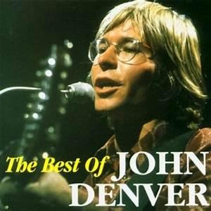 John Denver - The Best Of - CD