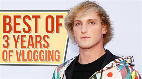He is known for отсев (2016), king bachelor's pad: Logan Paul Best of 3 Years of Vlogging ( 2016-2018 ) - YouTube