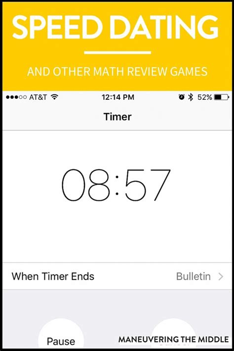 3 Math Review Games To Get Students Moving  Maneuvering