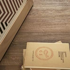 Collezione Woodliving: Rivestimenti in Gres effetto legno Ragno