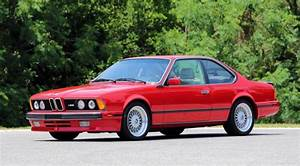 Bmw M6 1988 - Sprzedane