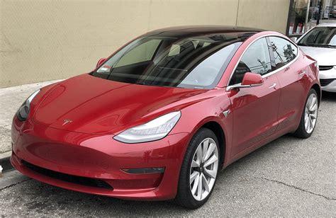 Tesla Model 3 Wikipedia