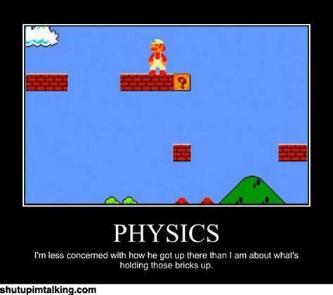 physics fail shut  im talking