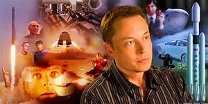 The Space Review: Elon Musk and the SpaceX Odyssey