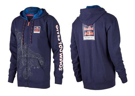 Red Bull Ktm Factory Racing Engine Sweatshirt