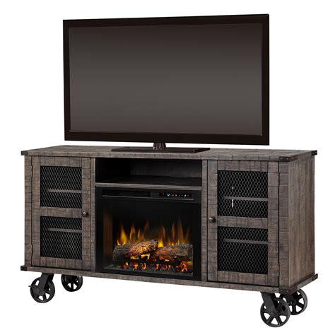 dimplex duncan media console electric fireplace gdsl