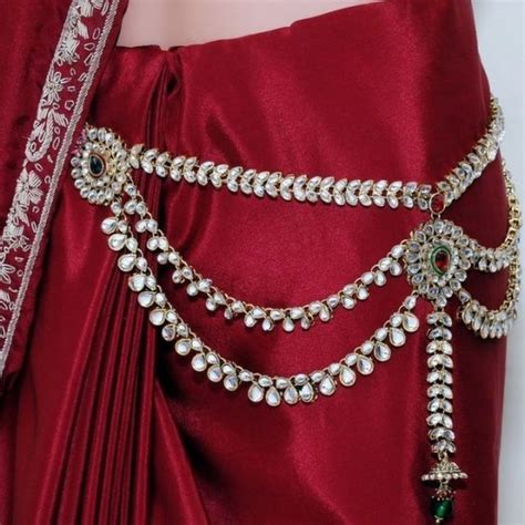 Pin by Puja Sharma on Lifestyle | Bridal jewellery indian ...