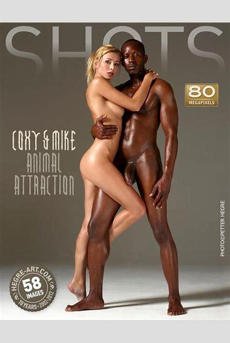Coxy - Hegre.com